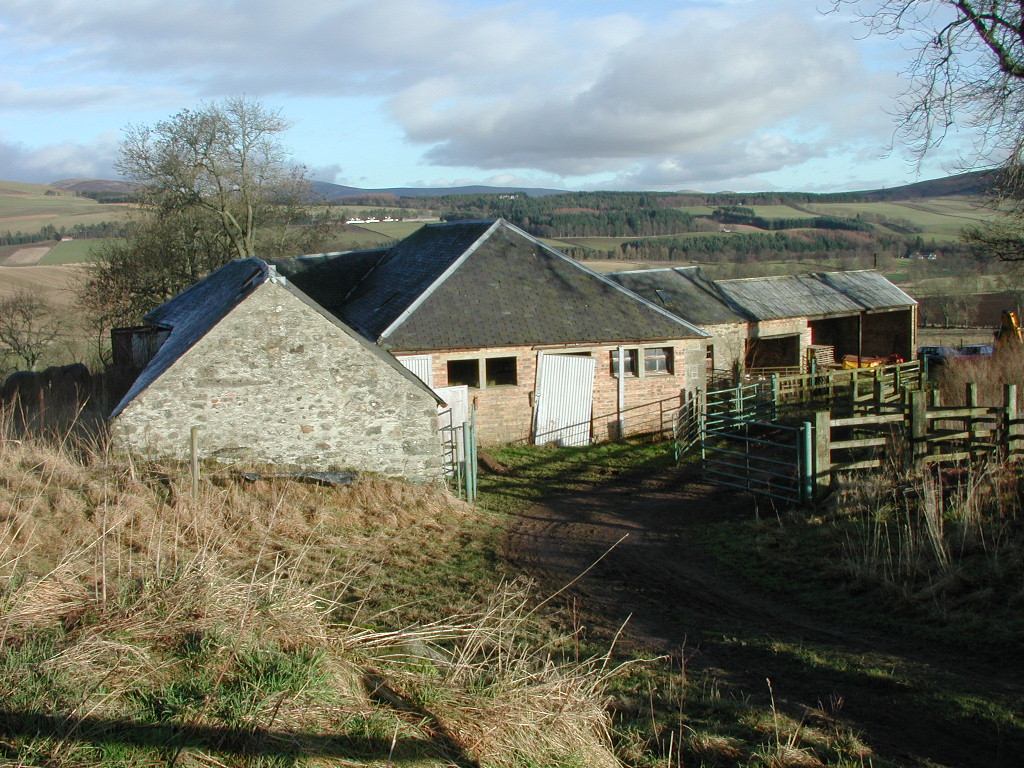 Shirley barn